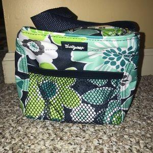 Handbags - Collapsible Square Bag